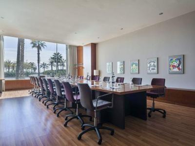 Hotel Front Maritim - Meeting a Barcellona, Hotel front Maritim, fino a 120 delegati