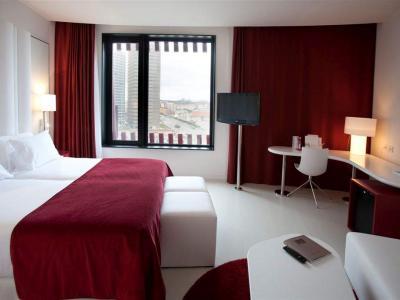 Hotel Porta Fira - Meeting ed eventi a Barcelona Porta Fira Hotel