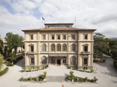 Firenze Fiera  -  Palazzo dei Congressi -