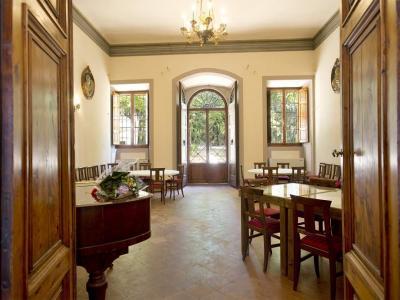 Villa d'Arte AgriResort - Nelle colline toscane una dimora storica con sale meeting, un anfiteatro per 500 persone e spazi all'aperto per ricevimenti.