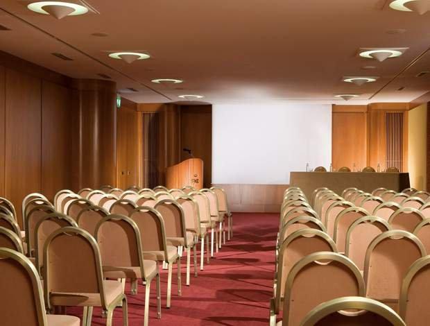 Congressi E Meeting A Napoli Royal Continental Hotel