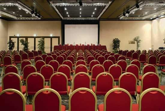 Sale Riunioni Padova : Congressi e meeting a padova sheraton padova hotel