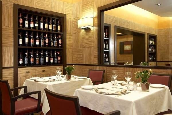 GRAND HOTEL ADRIATICO RISTORANTE Ristorante Opera