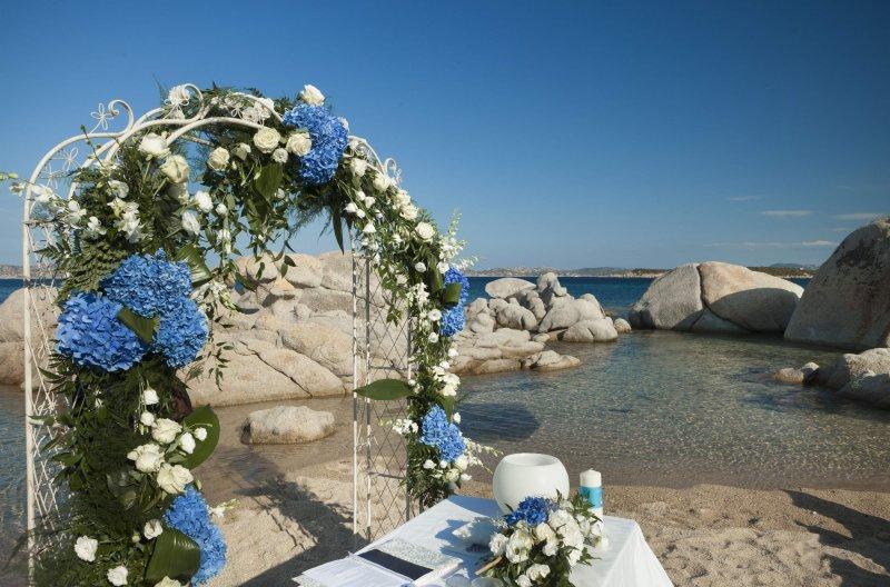 Matrimonio Simbolico In Spiaggia : Resort valle dell erica thalasso spa