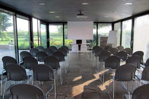 Sale Riunioni Padova : Meeting congressi a padova villa ottoboni centro congressi