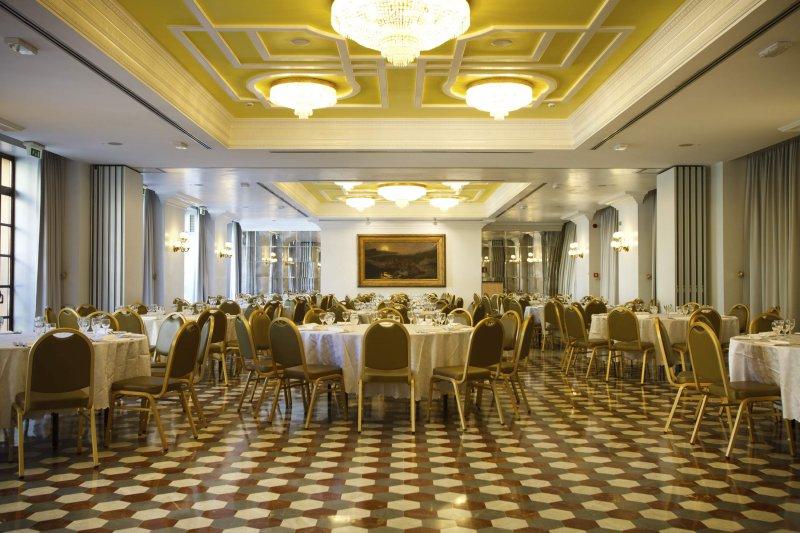 HOTEL ALBANI FIRENZE sala Michelangelo