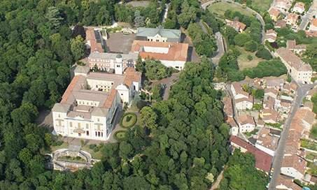 VILLA SAN FERMO Villa San Fermo