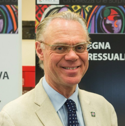 Eugenio Gandolfi è  il nuovo presidente di Aicpe