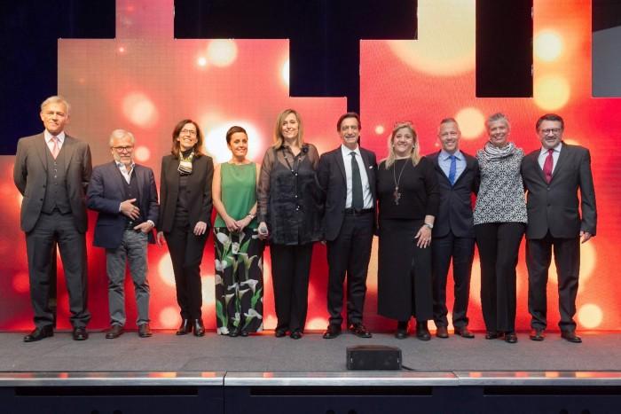 Alessandra Albarelli è il nuovo presidente di Federcongressi&eventi