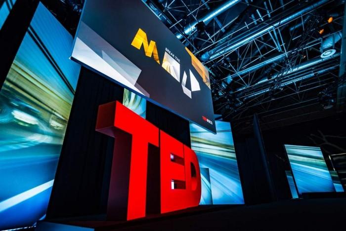 TED sbarca a Milano e sceglie East End Studios