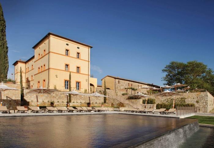 Belmond acquisisce il Castello di Casole