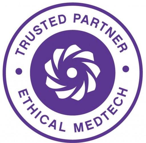 AIM Group International certificata Ethical Trusted Partner  da MedTech Europe