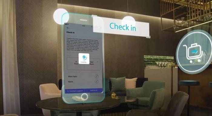 Inaugurato il KviHotel 'hotel del futuro