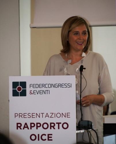 Turismo congressuale in crescita, è la fotografia che emerge dall'Osservatorio Italiano dei Congressi e degli Eventi- OICE