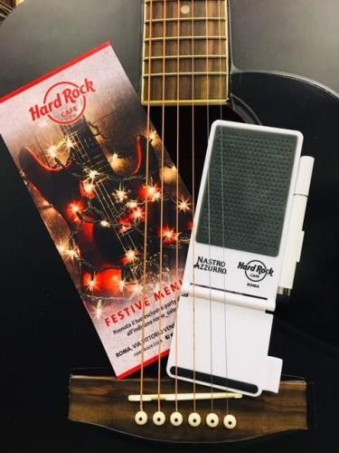 La proposta di Hard Rock Cafè Roma per le festività natalizie