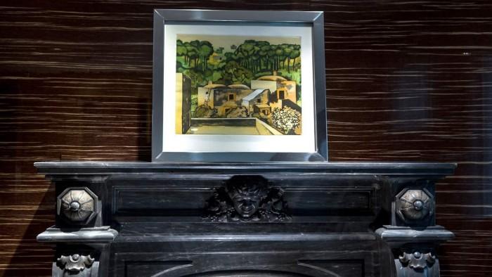 Il Romeo Hotel di Napoli presenta le rinnovate Wellness Room