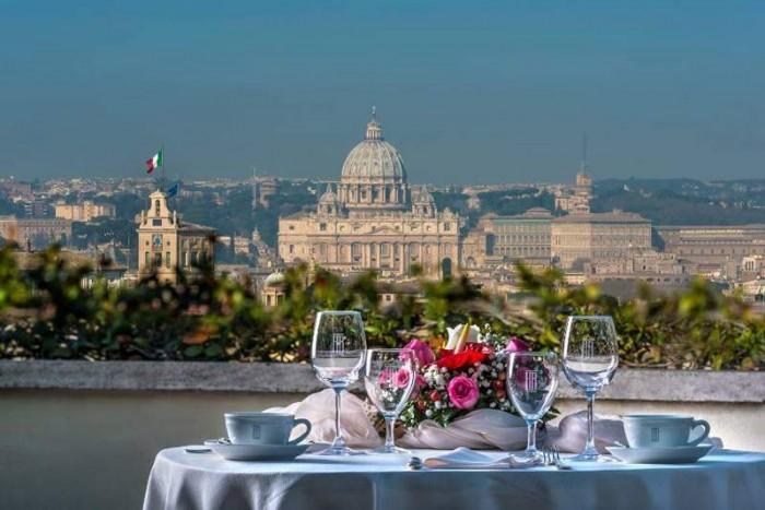 Bettoja Hotels Collection svela le due location più esclusive per eventi, team building e cerimonie