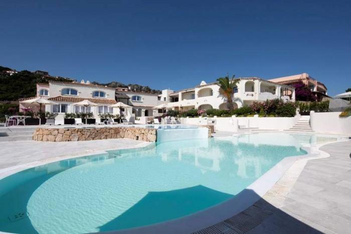 Relais de la Costa, rifugio per una vacanza relax o un evento esclusivo