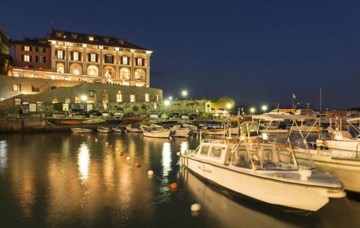 Le proposte esclusive per meeting ed eventi del Grand Hotel Portovenere